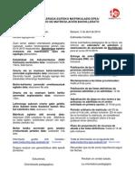 Matricula(Batx) 2014-2015