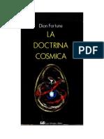 Fortune - La doctrina cosmica.pdf