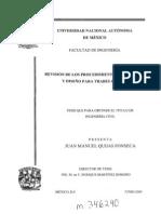 Revision de los procedimientos de analisis y diseño de una trabe carril.pdf