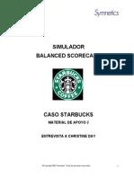 Material Caso Starbucks II