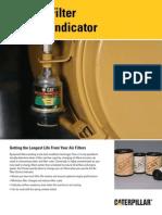 Caterpillar Air Filter Pehp9013-03