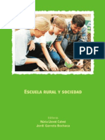 Escuela Rural