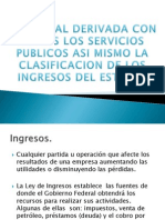 Clase Ley Fiscal