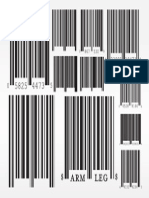 FreeVector Barcode Vectors