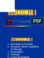 Economia I - UEG EH