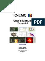 Icemc Manual