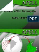 APELL Barranquilla