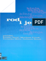 Rod i jezik    2009
