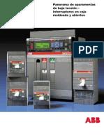 ABB Interruptores Automaticos 52(1)