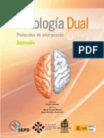 Protocolo Depresión