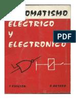 Automatismo Electrico y Electronico_Artero Pujol_Ligero