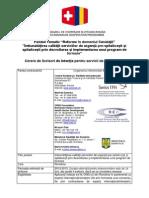 02. Fond Sanatate - Cerere Proiecte Asistenta Medicala Urgenta