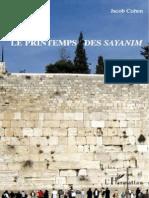 Cohen Jacob - Le printemps des sayanim.pdf