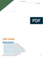 Verb Tenses _ EFLnet