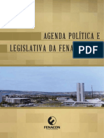 AGENDA POLÍTICA E LEGISLATIVA DA FENACON FINAL WEB