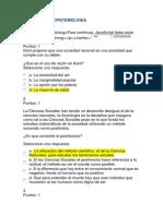 Act 5 Epistemologia