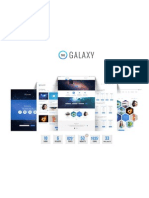The Galaxy WP
