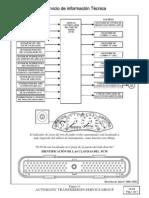 4F27-E 00-73 Identificacion de Las Clavijas en El PCM