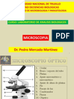 (2) MICROSCOPÍA