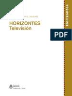 3 Horizontes Television
