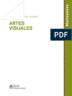 4 Artes Visuales