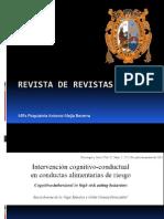 Revista de Revistas Loayza