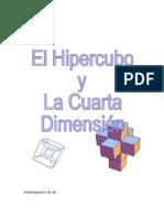 Hipercubo y La Cuarta Dimension