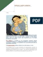 Costelaciones Familiares y Padres