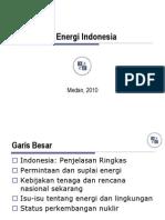 IndonesianEnergy Sudah Selesai