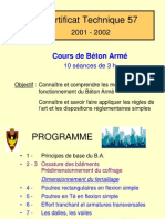 01 Généralités sur le BA - PPT