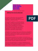 IMPACTOS DE LA REVOLUCIÓN VERD1