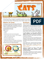 Cats Reglas 9.0