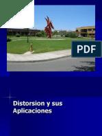 6 Distorsion y Utilidad