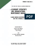 Stoner 63 MMG Manual