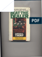 Thorp - Beat the Dealer