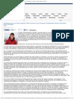 Sin Manual, Pero Con Pistas Algunas Trazas Comunes en Los Procesos Constituyentes Andinos (Venezuela, Bolivia, Ecuador)