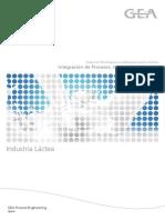 Industria Lactea diseño