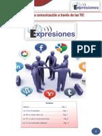 Expresiones Boletin No. 1 Grupo 401104 6-1