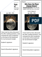 4 4 bookmark  phases of the moon