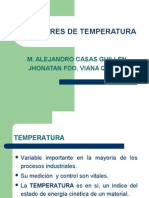 454145 Medidores de Temperatura