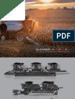 gleaner s8 series brochure