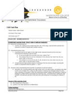 ubd place value unit plan