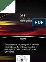 GPS final