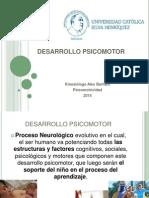DPM Conceptos Psico