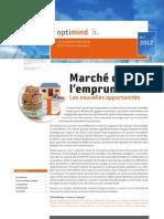 201204 Marche Emprunteur DT Optimind