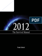 2012 the Survival Manual