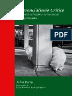 La Teoria Reflexivo Referencial - Desconocido