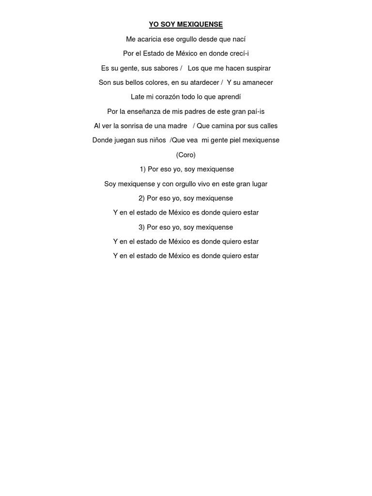 El gran yo soy letras - El Gran Yo Soy Letras 19