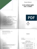 Los-Lenguajes Del Comic -BARBIERI-Daniele-.pdf