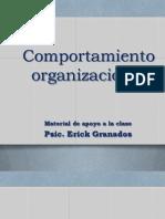 Comportamiento organizacional11022014